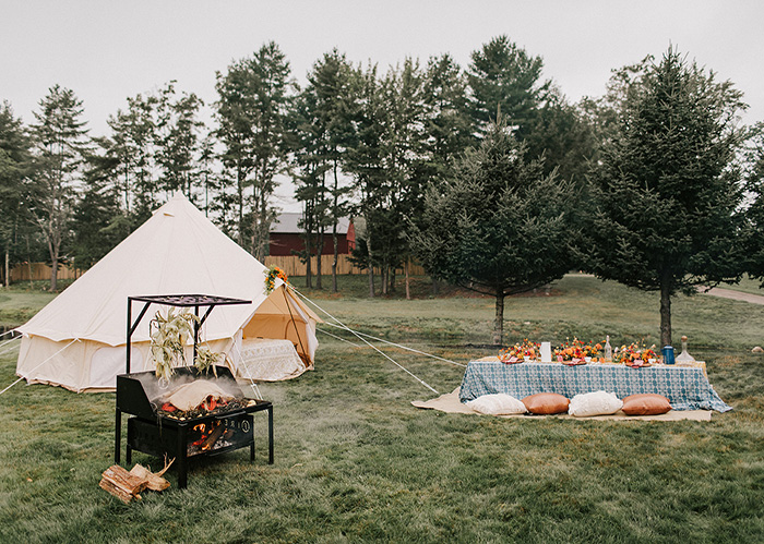 maine wedding caterer maine lobster bake